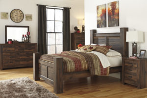 4 Things your Bedroom Needs