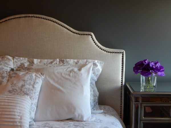 How to Create a Perfect Guest Room