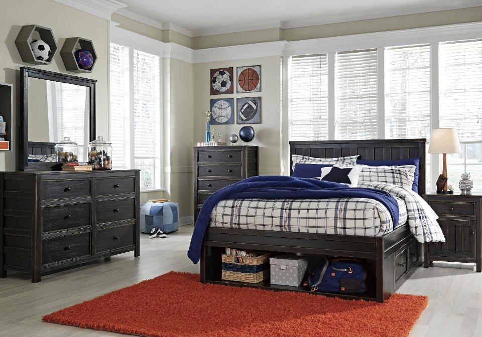 7fb4270c191 Jaysom Twin Storage Bedroom Set